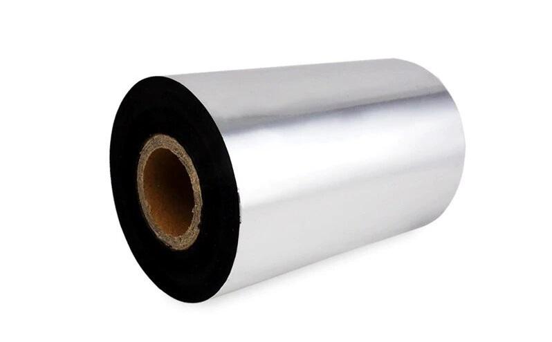 انواع ریبون رزین سفید